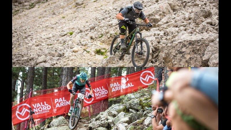 Come scegliere la taglia della Mountain Bike - BikeTour Italia